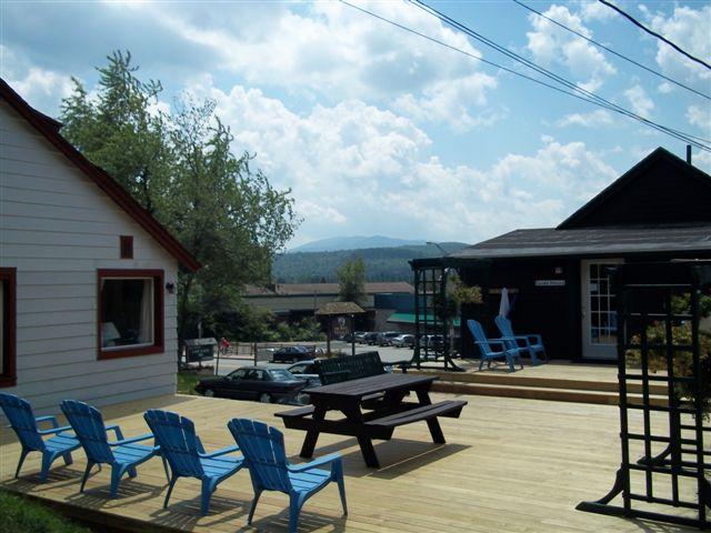 Adirondack lake placid vacation rentals for Adirondack cabin builders